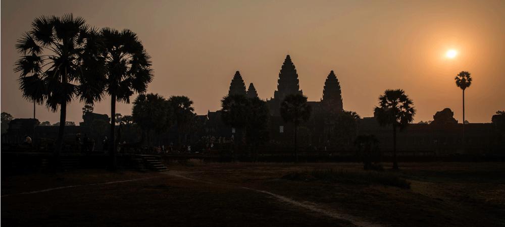 Cambodge rencontres culture graphique d'âge pour la datation
