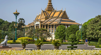 Circuit Cambodge et Laos